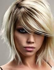cortes de pelo para caras corazon - Buscar con Google