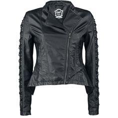 Rock Lace by EMP Black Premium