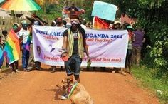 3 Ways the International Community Can Support LGBT Ugandans | Care2 ... - Care2.com | Seasons of Pride | Scoop.it