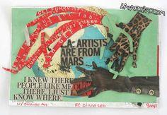Diane Leo from #DianeLeo - http://la-artist.com/artcard/2013/08/diane-leo-20/