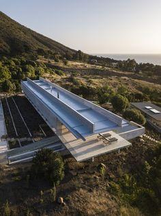 Gallery of House H / Felipe Assadi Arquitectos - 14