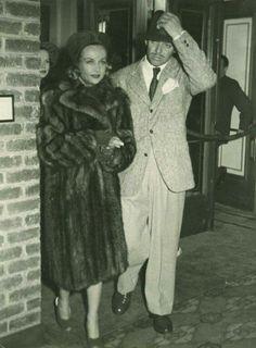 Carole Lombard ✾ and Clark Gable
