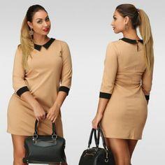 Atractivo de las mujeres más tamaño delgado lápiz vestido dobladillo de la colmena de la decoración del partido 9 tamaño de s a 6xl en Vestidos de Moda y Complementos Mujer en AliExpress.com | Alibaba Group