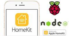 HomKit on a Raspberry Pi | Supersimo88
