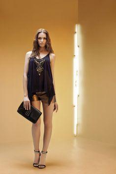 Espaço Fashion (lookbook) . verão 2013