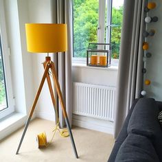 Bamboo wood tripod floor lamp base tripod floor lamp and lamp bases table and floor lamp bases aloadofball Choice Image