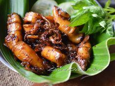 Diah Didi's Kitchen: Cumi Bakar Pedas