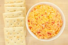 How to Make Pimento Cheese
