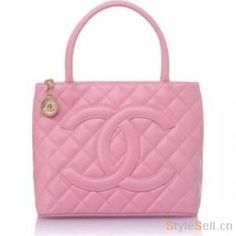 Pocketbooks and Handbags | Pink Chanel Handbags and Purses