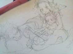 GaLe family <3 by Rboz (@boz_kun) | Twitter