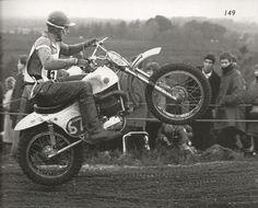 1966 Rickman/Bultaco