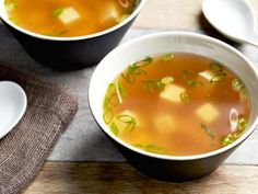 Healthy soup recipes food network beat the winter chill with these bone warming soups like chicken noodle minestrone forumfinder Choice Image