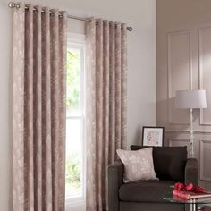Wide range of pencil pleat and eyelet curtains from Dunelm. All curtain accessories such as net curtains and bead panel curtains as well as curtain poles and fitting available for home delivery. Curtains Dunelm, Net Curtains, Curtain Poles, Bedroom Curtains, Champagne Bedroom, Curtain Accessories, Pencil Pleat, Master Bedroom