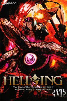 Hellsing Ultimate: OVA 6