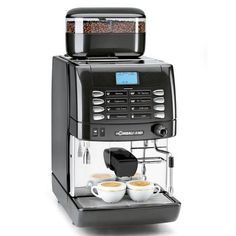 Cimbali M1 Superautomatic Espresso Machine