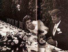 | jackie kennedy wedding dress