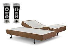 DynastyMattress NEW 2015 SPLIT KING S-CAPE PERFORMANCE MODEL ADJUSTABLE BED BY LEGGETT & PLATT**ALL NEW FEATURES  