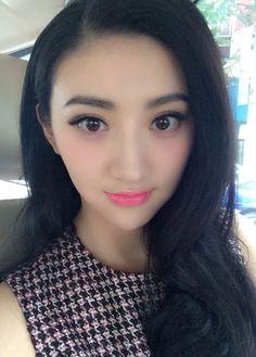 chinese actress Jing Tian 景甜 Asian Woman, Asian Girl, Beautiful Asian Women, Beautiful Life, Beautiful Ladies, Jing Tian, Angelababy, Cute Charms, Chinese Model