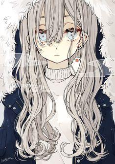e-shuushuu kawaii and moe anime image board Manga Kawaii, Manga Anime Girl, Kawaii Art, Kawaii Anime Girl, Anime Chibi, Anime Girls, Fan Art Anime, Anime Artwork, Anime Style