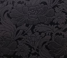 Lead Black Wallpaper - Interior Design Inspiration | Eva Designs