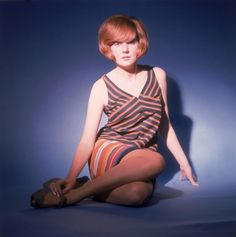 Cilla Black   60 Iconic Women Who Prove Style Peaked In The '60s