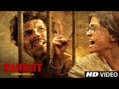 SARBJIT OFFICIAL TRAILER : WHEN A SISTER STRUGGLES AGAINST THE INJUSTICE DONE TO HER BROTHER | | Reeloaded.in