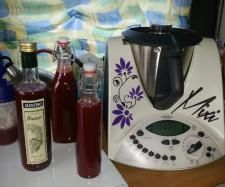 Rezept Erdbeer-Balsamico von Iris' LilaLauneKüche - Rezept der Kategorie Vorspeisen/Salate