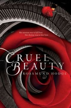 Cruel Beauty - interesting re-imagining of the Beauty & the Beast story, where the girl gives herself as bride to the demon lord ruling her country as a ploy to get close enough to assassinate him. I was especially interested by the unusual relationship between the two--openly in opposition to each other, but at the same time somehow friendly.