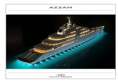 180 Azzam 07 NO LOGO_(1600_x_1200) by www.Luxury-Life-Style.com, via Flickr pictures by Nauta Yachts @ LÜRSSEN