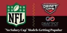 """Why """"No Salary Cap"""" Games Are Starting To Become So Popular"""