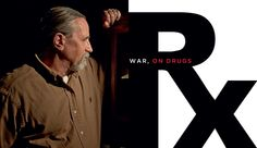 War, On Drugs, by Rick Rogers