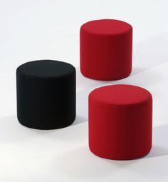 soft drums hocker tablett f r meetingraum wartebereich von softline topdeq b rom bel. Black Bedroom Furniture Sets. Home Design Ideas