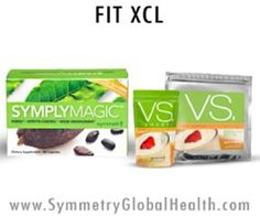 Symmetry's FIT XCL Pack Is Intended To Help Weight Reduction #SymmetryGlobal