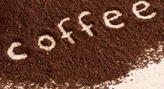 7 modi per riciclare i fondi del caffè