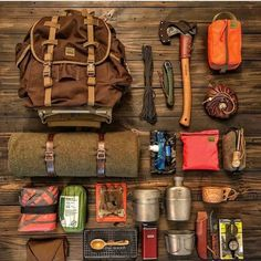 Excellent bushcraft techniques that all survival hardcore will definitely desire to know today. This is most important for wilderness survival and will certainly spare your life. Bushcraft Camping, Bushcraft Kit, Bushcraft Backpack, Camping And Hiking, Camping Survival, Survival Prepping, Survival Gear, Survival Skills, Camping Gear