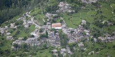 La straordinaria valle dell'Hunza - Il Post