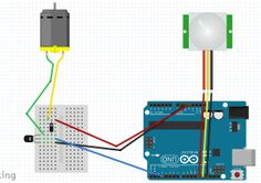 Servo Motor Control using Arduino - The Engineering