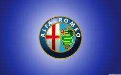 alfa romeo logo wallpaper   Alfa Romeo Logo HD Wallpaper,Images,Pictures,Photos,HD Wallpapers