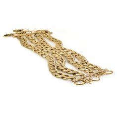 Χειροποίητο Choker Tetra | 3rd Floor Χειροποίητα Κοσμήματα Chokers, Floor, Jewels, Bracelets, Gold, Pavement, Bijoux, Boden, Gemstones