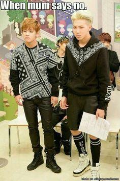 Image about kpop in BTS 방탄소년단 by OrdinaryGirlFox Bts Got7, Jimin, Rapmon, Bts Bangtan Boy, Namjoon, Rap Monster, 2ne1, K Pop, Jung Hoseok