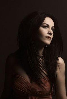 great Angela Gheorghiu, romanian opera singer