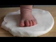 Baby Art - Instruções