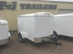 New and Used listings in Utah, Idaho, and Wyoming Enclosed Utility Trailers, Idaho, Wyoming, Toy Chest, Accessories, Enclosed Cargo Trailers, Jewelry Accessories