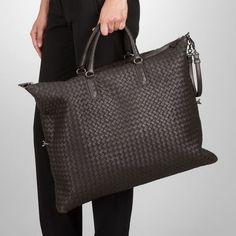 0075469a8c90 Intrecciato Nappa Convertible Bag - Nappa leather - Tote Bag - Bottega  Veneta® -