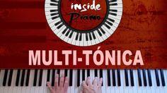 Composición Multi-Tónica en el Piano