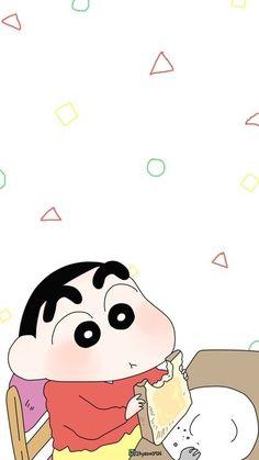 Sinchan Wallpaper, Homescreen Wallpaper, Galaxy Wallpaper, Disney Wallpaper, Sinchan Cartoon, Cute Bunny Cartoon, Doraemon Wallpapers, Cute Cartoon Wallpapers, Crayon Shin Chan