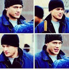 Michael Scofield <3