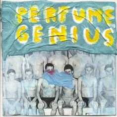 Perfume Genius - Put Your Back N 2 It. Maybe the biggest surprise of 2012 for me so far.  This album knocked me out from the very beginning with the haunting piano sounds.  And I've listened to the album straight through several times.  Mike Hadreas is writing from a very specific place, but listen before deciding that you don't like music about his lifestyle.