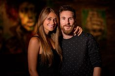 Photos From Lionel Messi's Wedding To Antonella Roccuzzo – See The Stars Who Attended Football Wags, God Of Football, Antonella Roccuzzo, Manchester City, Neymar, Messi And His Wife, Messi Y Antonella, Lionel Messi Family, Hair Colors