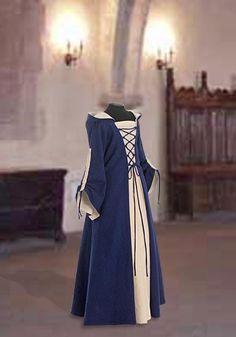 Fair Childs Dress - Childrens renaissance costume clothing